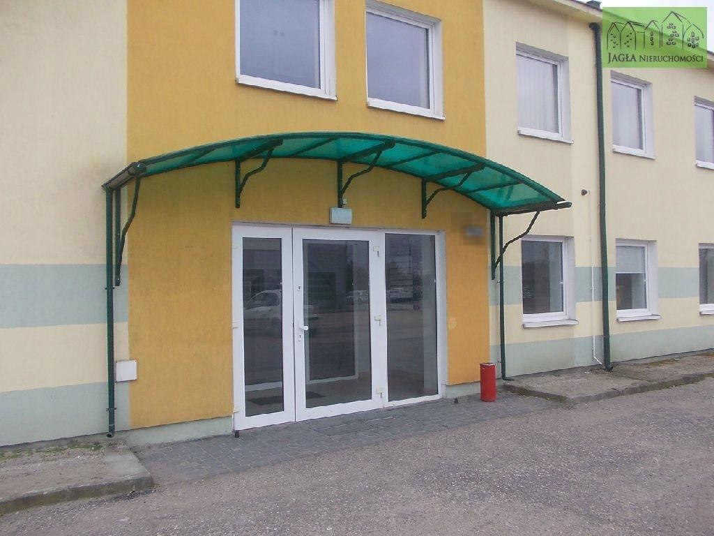 Biuro Bydgoszcz, Bydgoszcz Wsch, Siernieczek, Brdy
