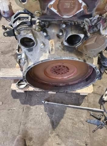 Mercedes actros MP4 obudowa sprzęgła