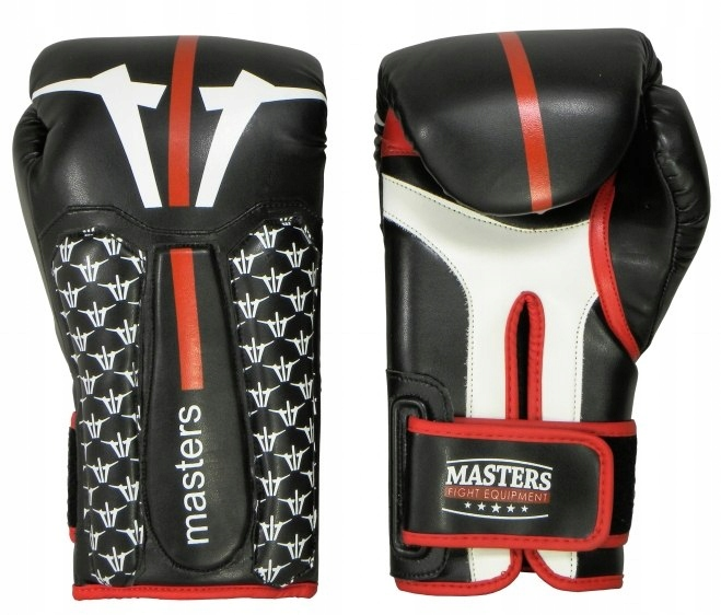 Rękawice bokserskie RPU-MFE