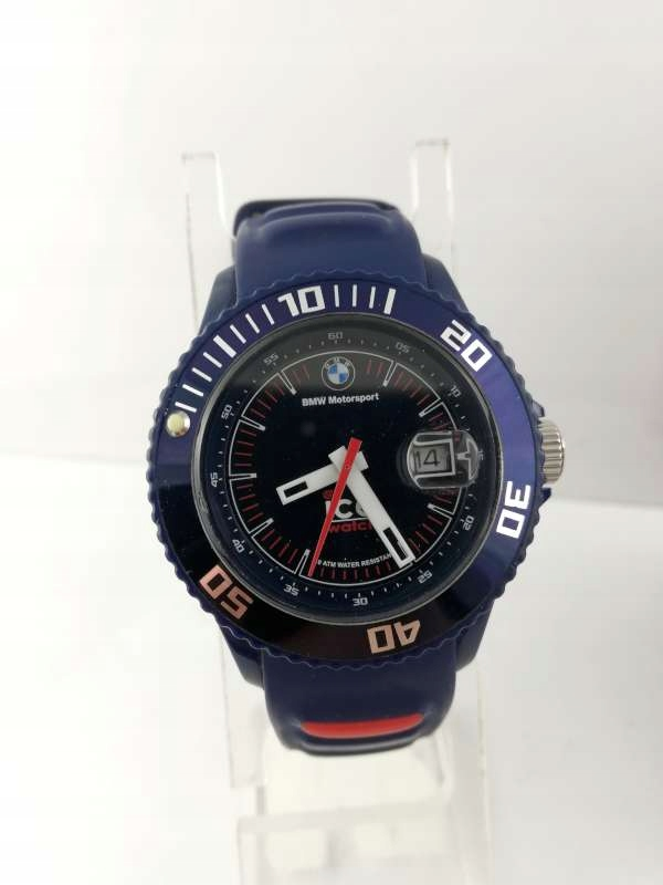 ICE WATCH BMW MOTORSPORT + KOMPLET