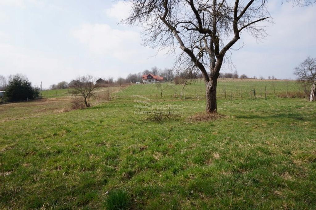 Działka, Poręba Spytkowska, Brzesko (gm.), 1413 m²