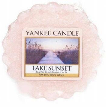 YANKEE CANDLE wosk zapachowy LAKE SUNSET 22 g