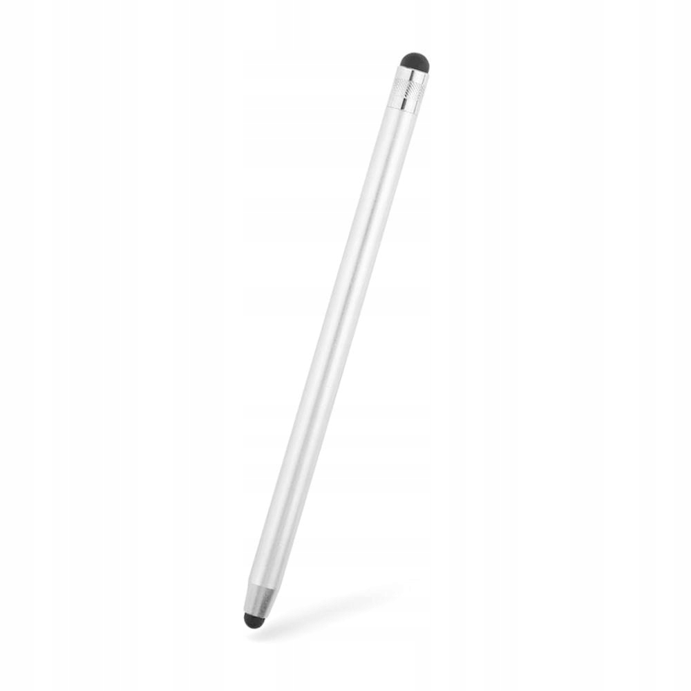 TECH-PROTECT TOUCH STYLUS PEN SILVER
