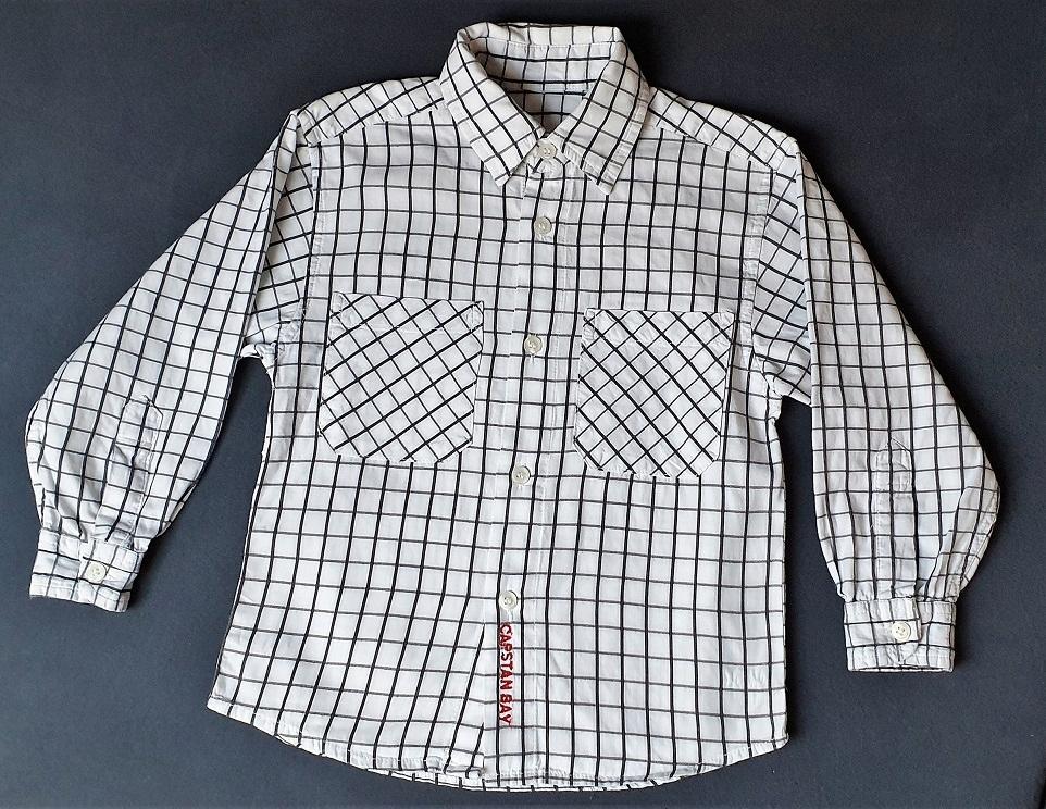 Koszula C&A 116
