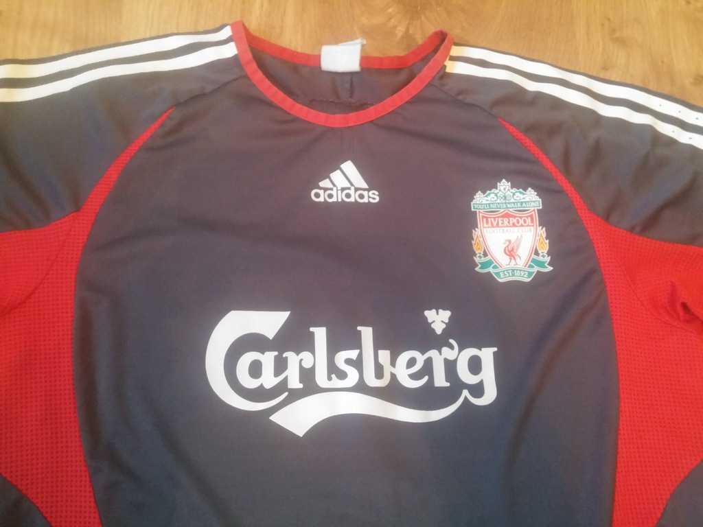 Koszulka Adidas Liverpool ML