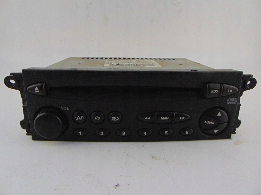 RADIO CD CLARION RD3-01 XSARA II 96466559ZL