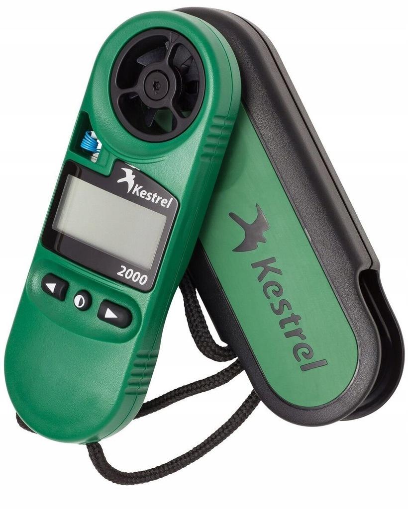 K23 Wiatromierz Kieszonkowy Kestrel 2000