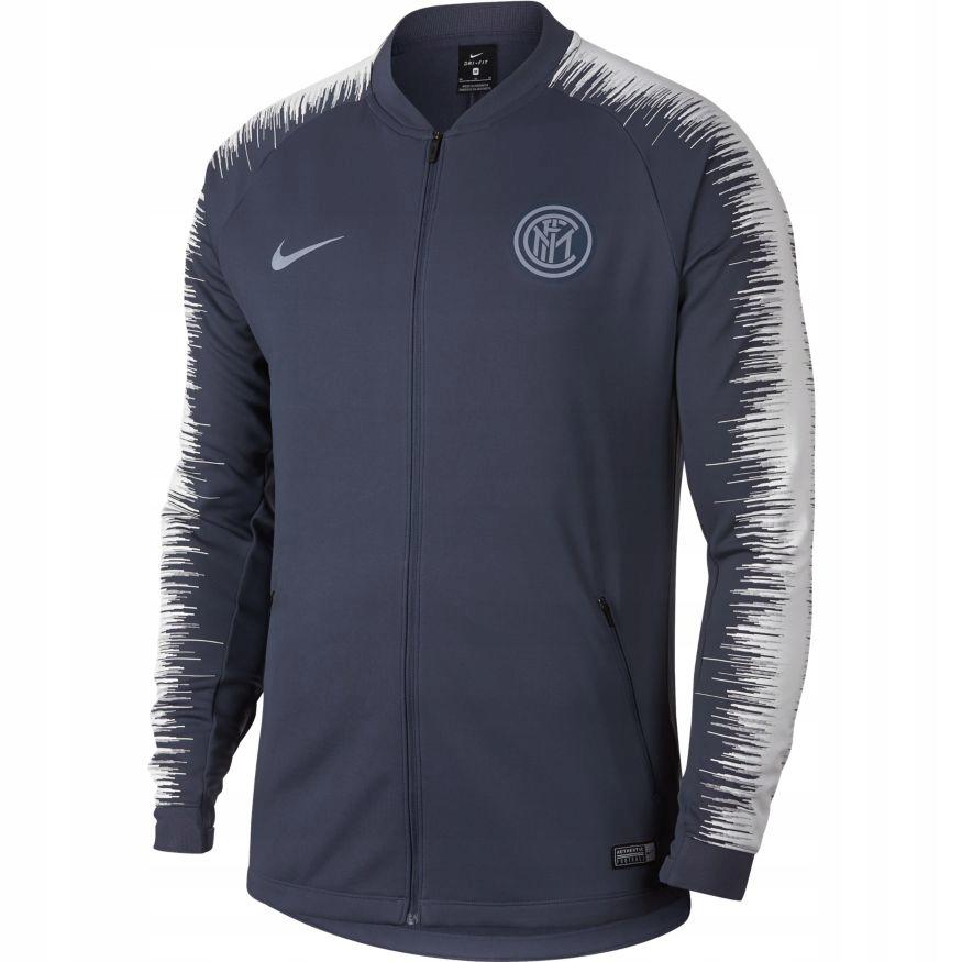 Bluza Nike Inter Milan Anthem 920056 475 L