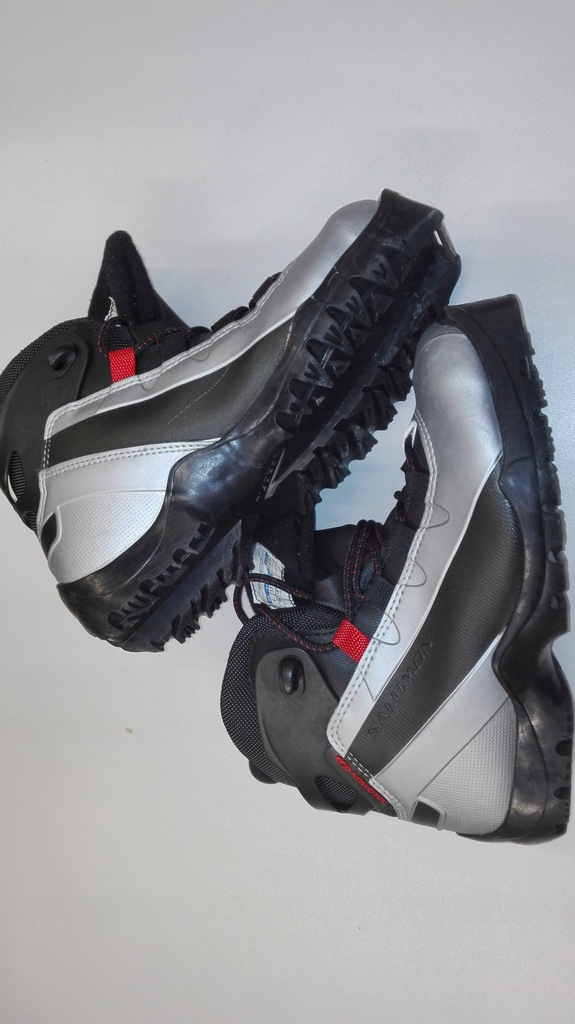 Buty biegowe SALOMON PROFESIONAL roz.37