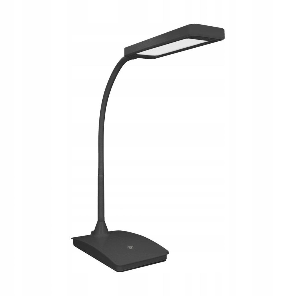 TOPAZ LED DIM 6W, lampka biurkowa, 360lm, 3000K, c