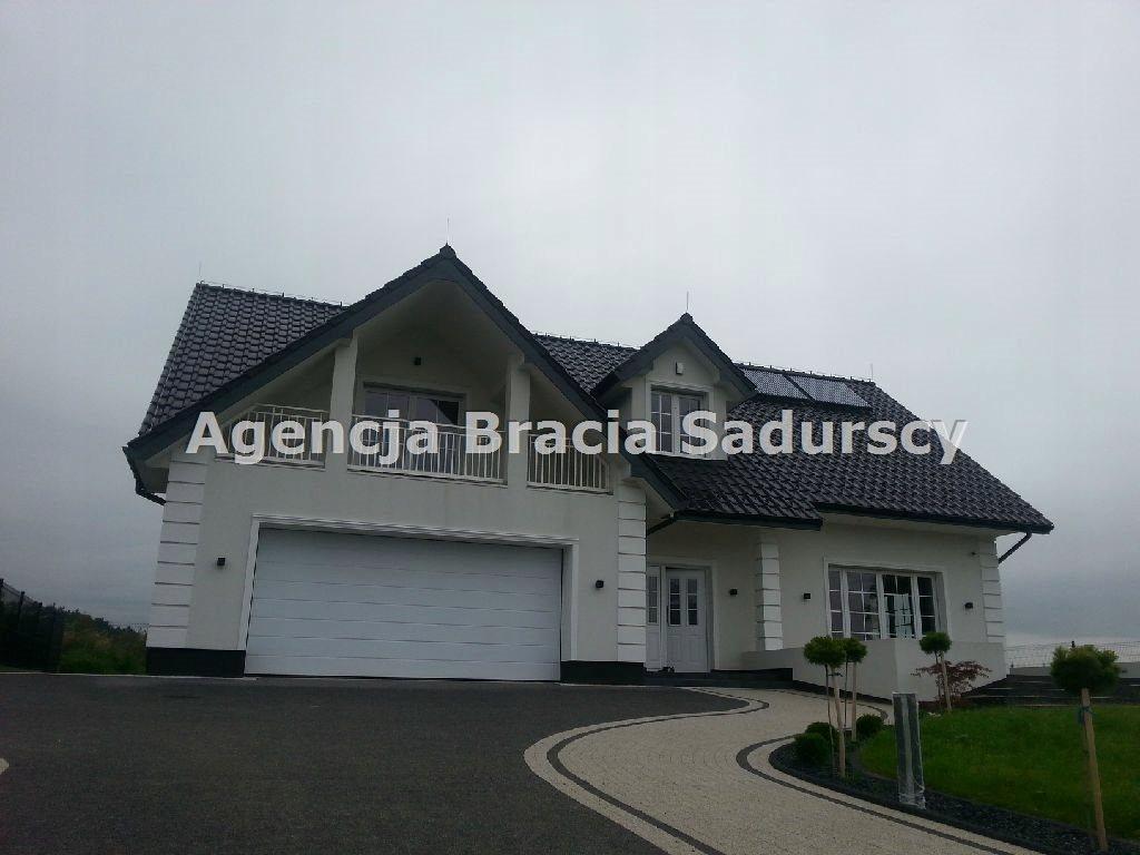 Dom na wynajem Zielonki, krakowski, 220,00 m²