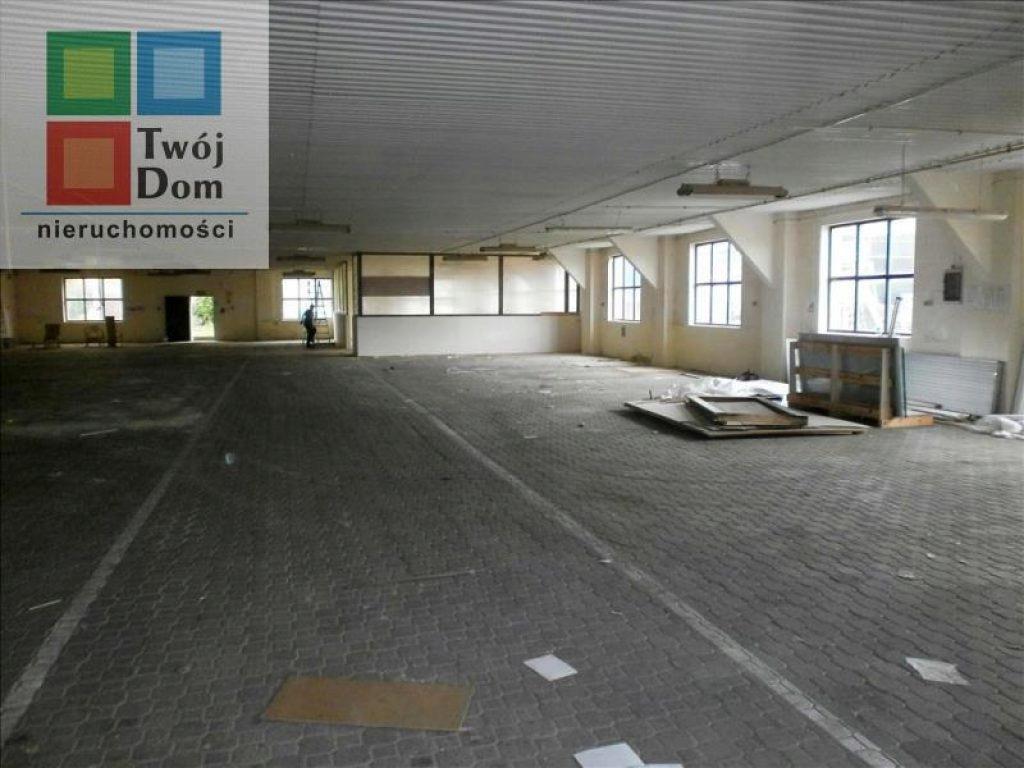 Komercyjne, Koszalin, 512 m²