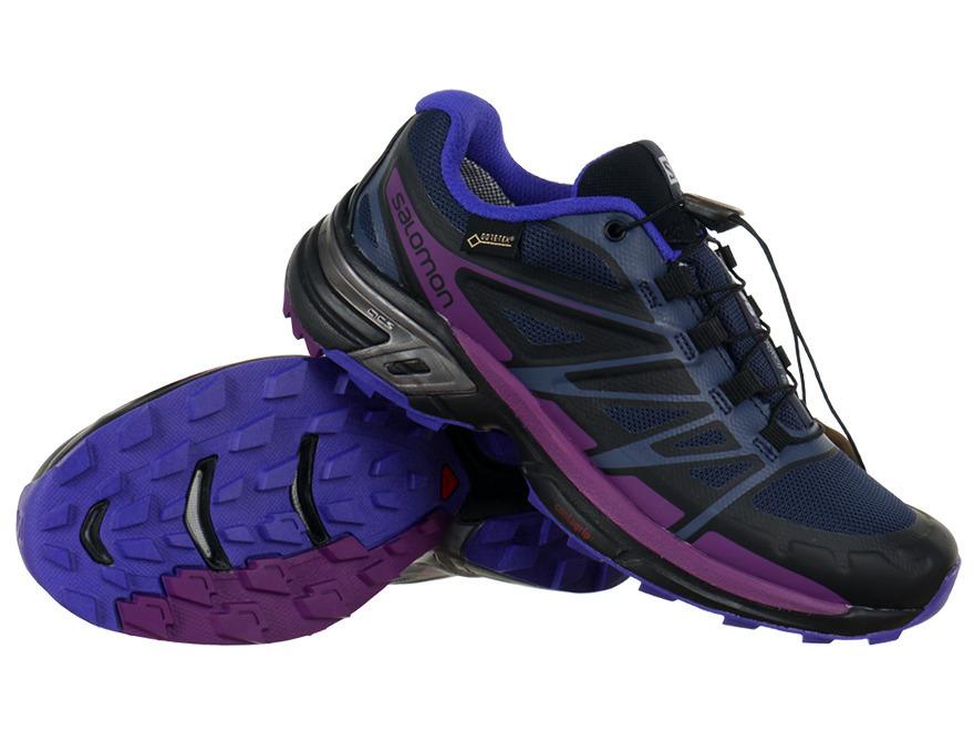 Salomon Wings Pro 2 buty męskie biegowe 42 23