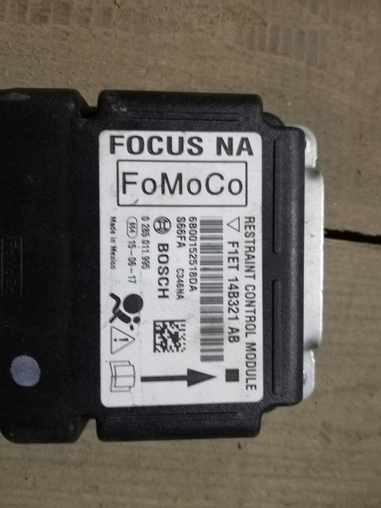 Ford focus ST 16r sensor F1ET-14B321-AB