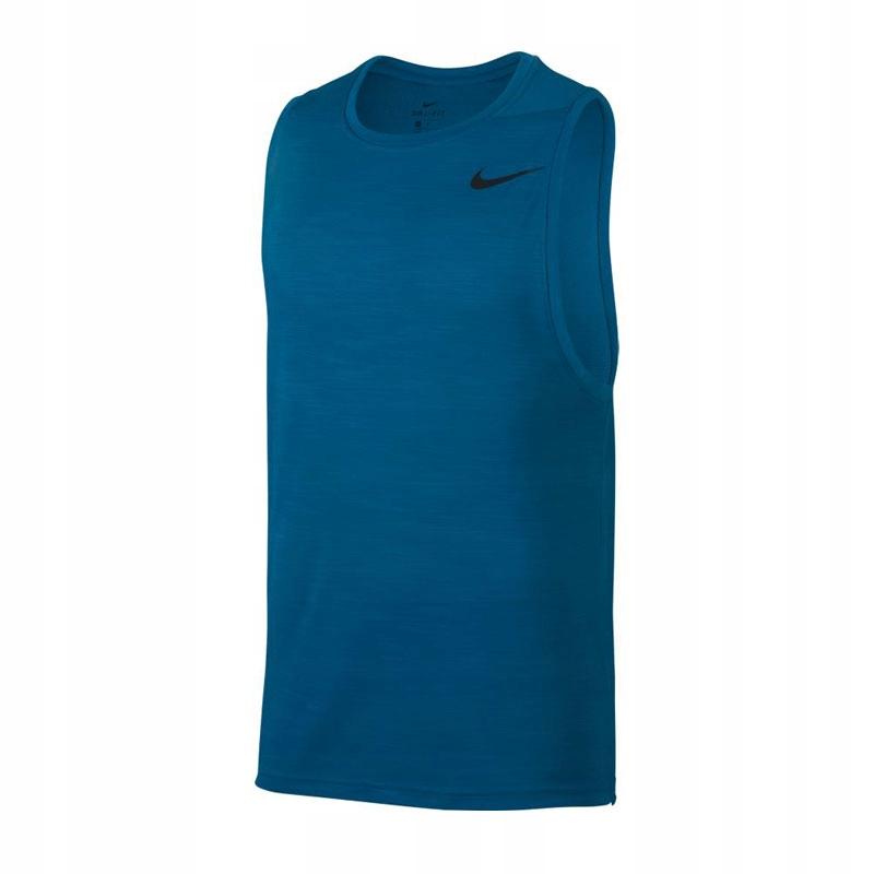 Nike Superset bezrękawnik treningowy 301 M!