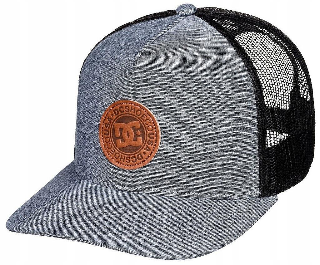 czapka z daszkiem DC Stocktons Trucker -