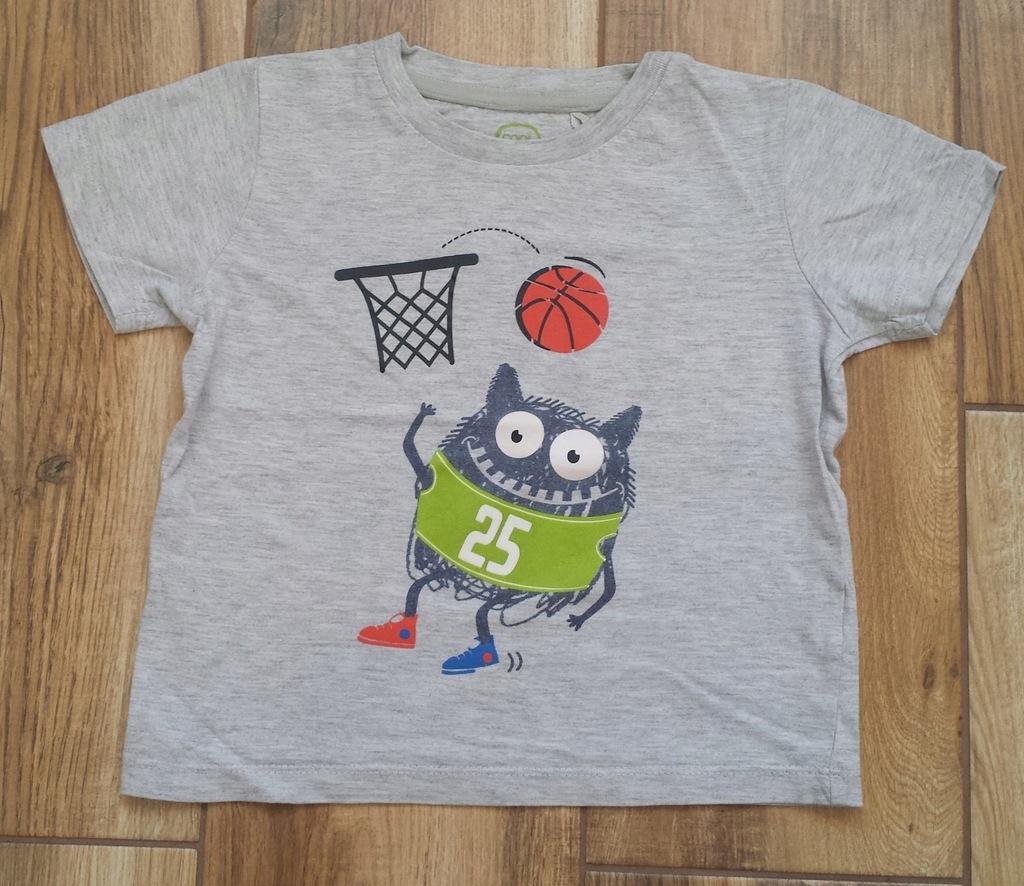 koszulka t-shirt COOL CLUB 98 3 lata
