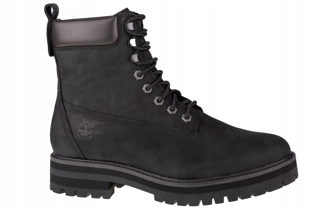 Buty Męskie Timberland Courma Guy Boot 0A27ZS
