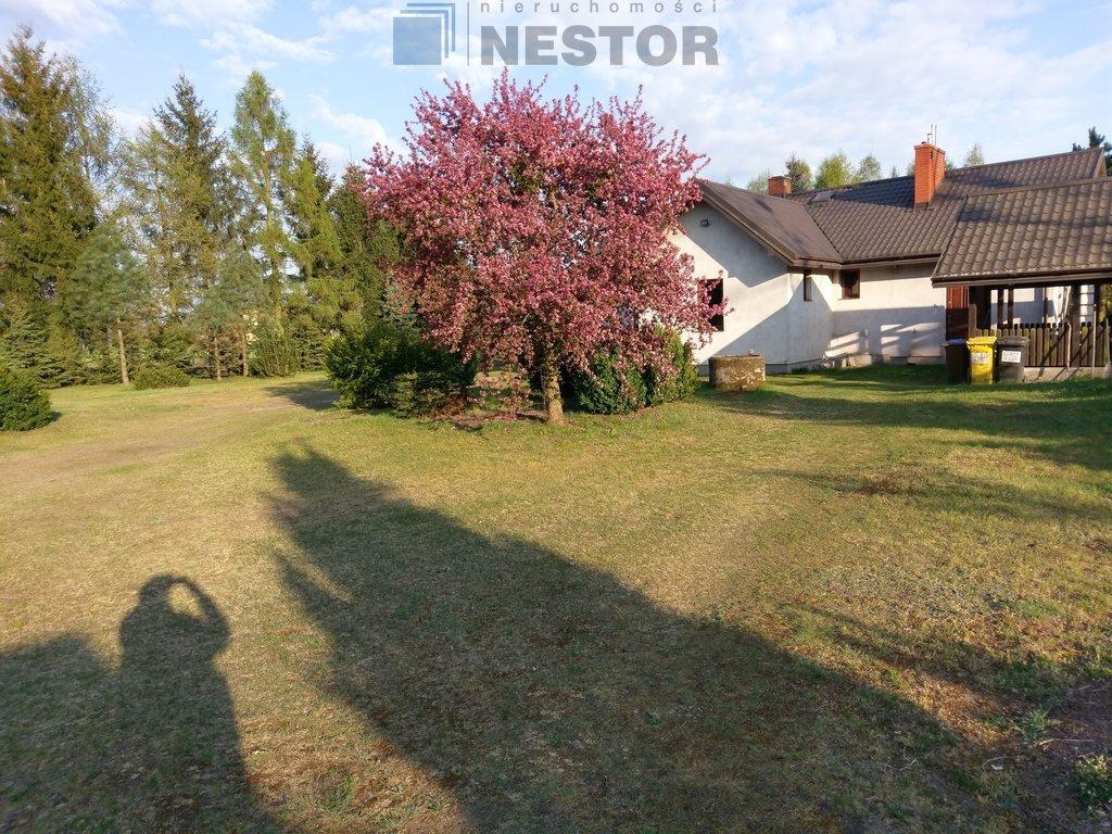 Dom, Krasnosielc, Krasnosielc (gm.), 110 m²