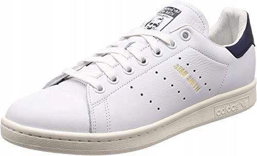 Buty męskie roz.43 adidas Stan Smith białe