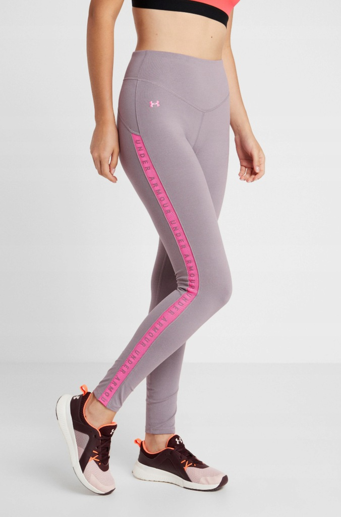 Leginsy Under Armour L zumba fitness sport leggins