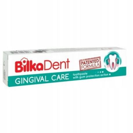 BilkaDent Pasta do zębów Ochrona dziąseł Gingiva
