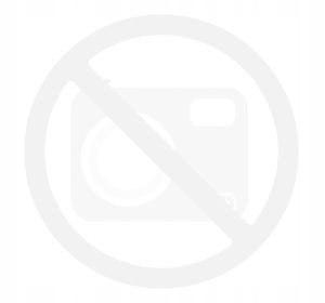 Zestaw 5 zamszowych wieszaków na ubrania - kolor O