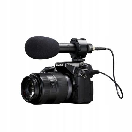 BOYA mikrofon pojemnościowy BY-PVM50 DSLR Vlog