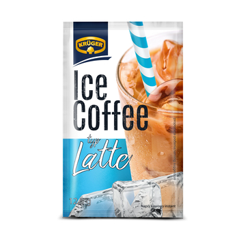 Ice Coffee Latte 12,5gx25