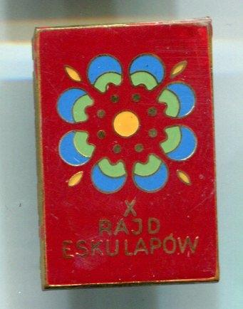 L) X Rajd Eskulapw