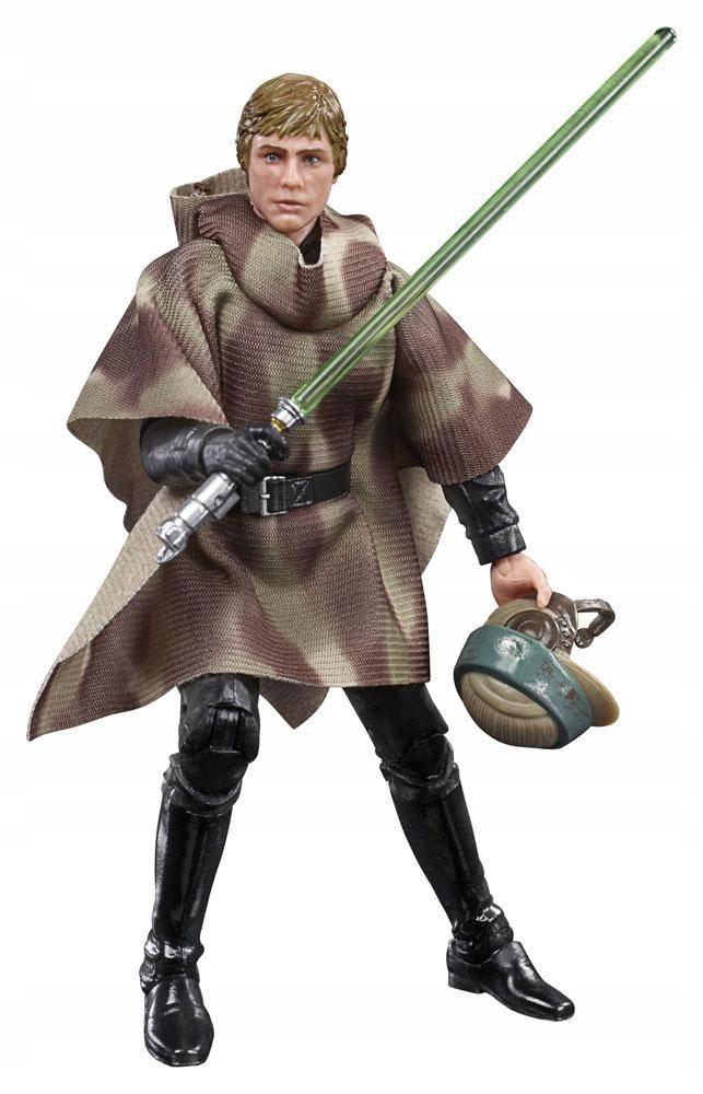 Figurka Star Wars Black Series - Luke Skywalker