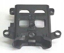 Mocowanie baterii czarne - X22W-08