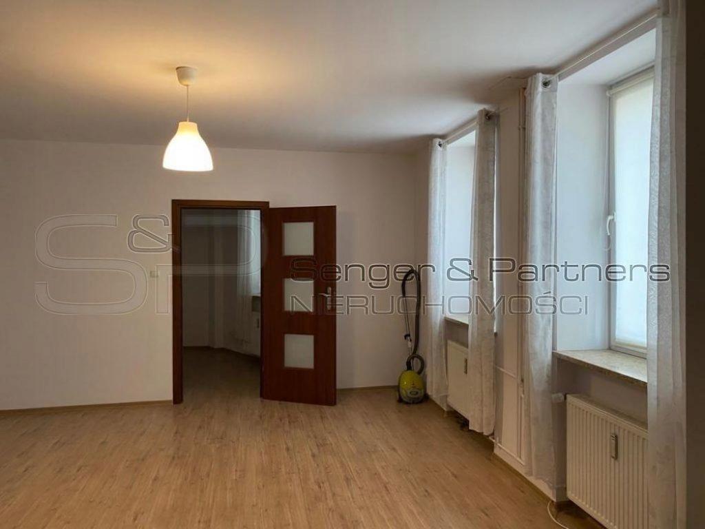 Mieszkanie, Poznań, Łazarz, 42 m²