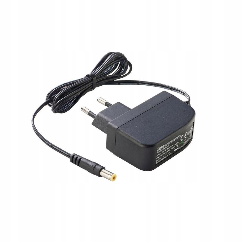 D6310 SUNNY ładowarka adapter SYS1308N-1809