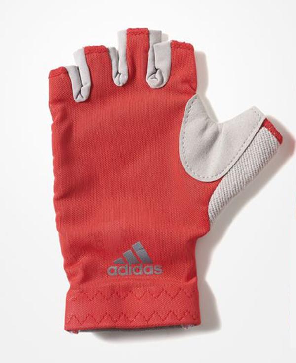 Rękawice Adidas ClimaCool damskie rękawiczki treningowe na