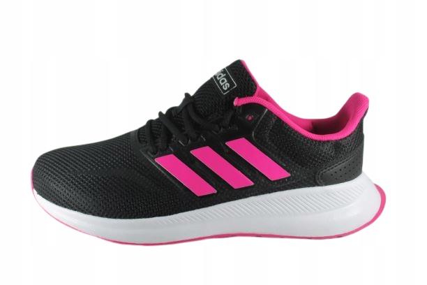 Buty biegowe adidas Runfalcon M EF0148