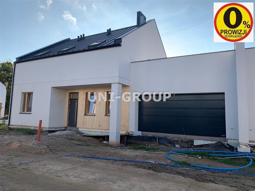 Dom, Warszawa, Wilanów, Zawady, 252 m²