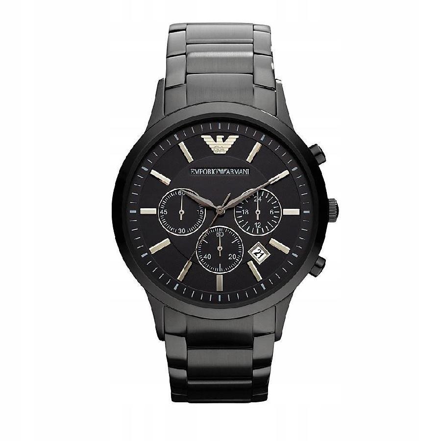 Zegarek Emporio Armani AR2453 - WYPRZEDAŻ - Sklep