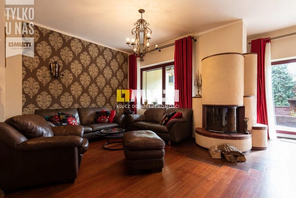 Dom, Szczecin, Żelechowa, 307 m²