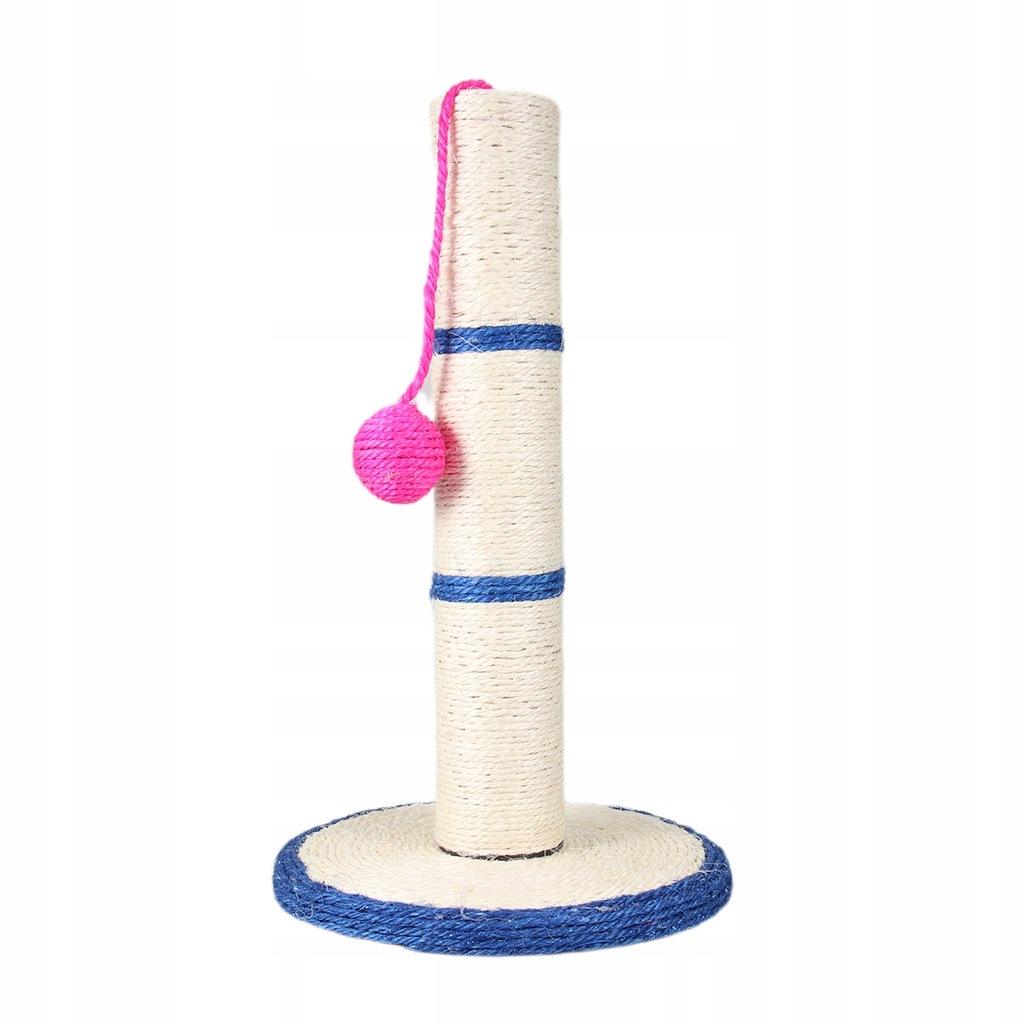 Sizal Pet Toy Kreatywny drapak dla kota Koty Drzew