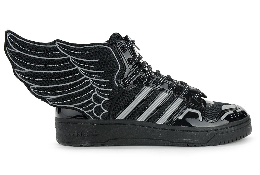 jeremy scott adidas buty