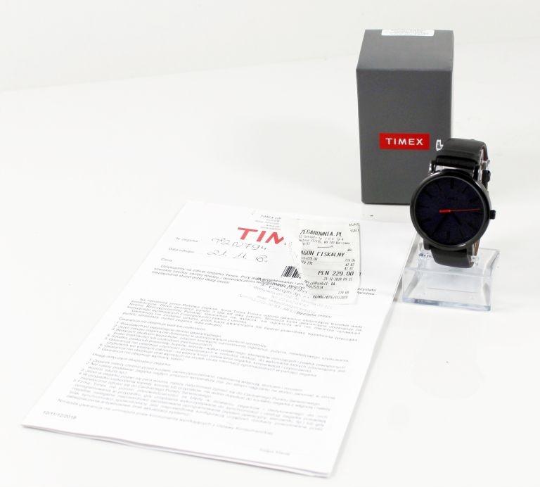 ZEGAREK TIMEX T2M794 # WARSZAWA