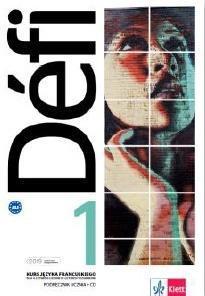 DEFI 1 PODRĘCZNIK + CD LEKTORKLETT, PRACA ZBIOROWA