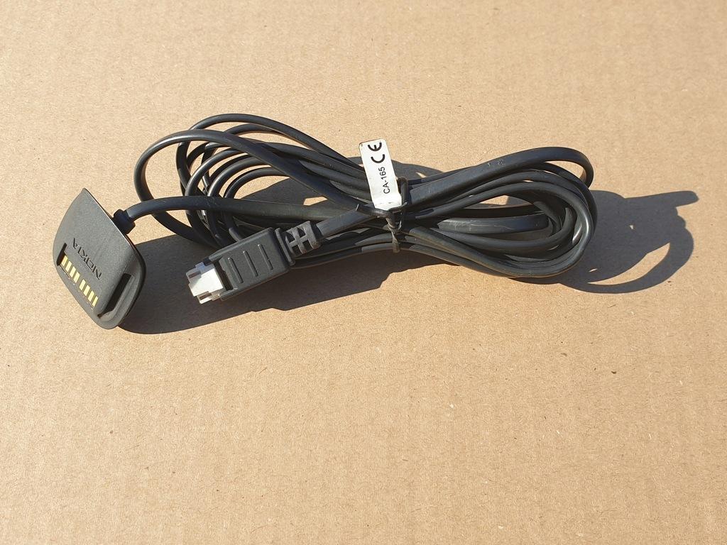 Kabel CA-165 do wyświetlacza zestawu NOKIA CK-200