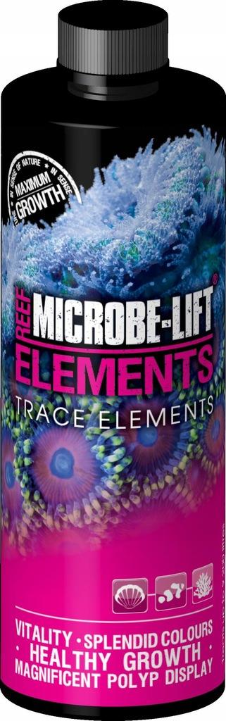MICROBE-LIFT ESSENTIAL MIN. & TE 473ML