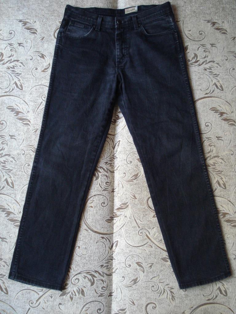 Spodnie Wrangler Arizona Stretch W32 L32 pas 84