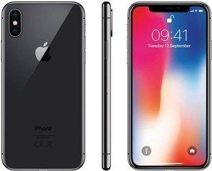 APPLE IPHONE X 5,8' A11 3GB 64GB 2436x1125 BLACK