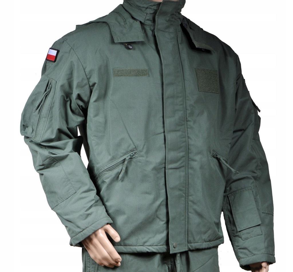 kurtka zimowa do munduru galowego kupno