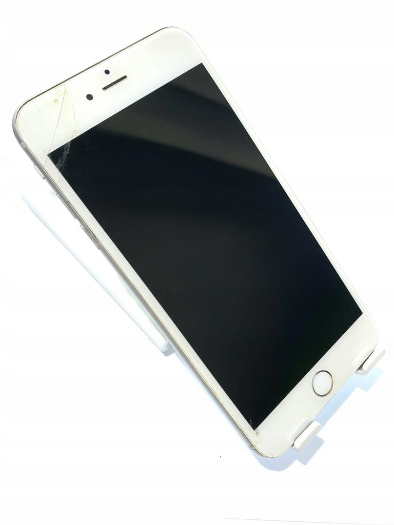 Smartfon APPLE IPHONE 6 PLUS 128GB ! K677