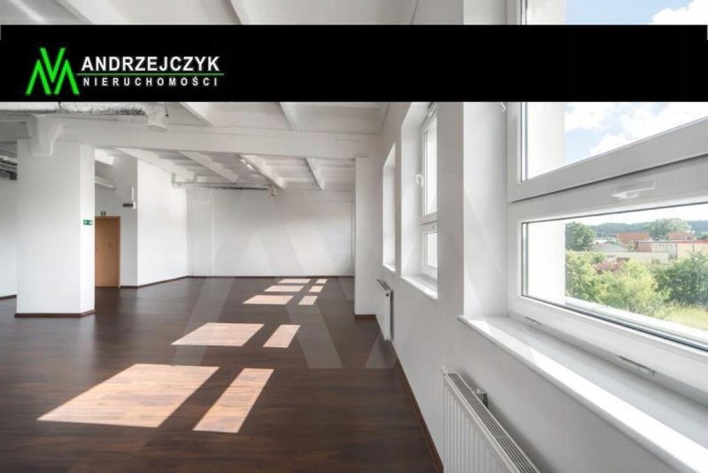 Biuro, Wejherowo, Wejherowski (pow.), 40 m²